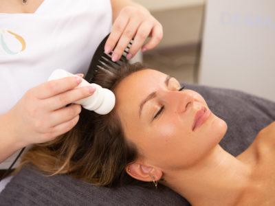 Dermation - péče o vlasy